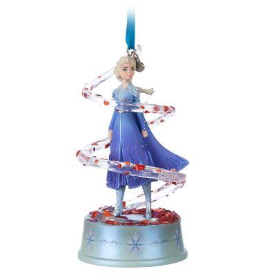 Singing Elsa Christmas Ornament | Frozen 2