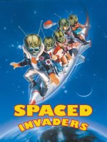 Spaced Invaders (Touchstone Movie)