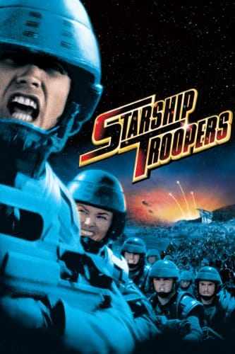 Starship Troopers (Touchstone Movie)