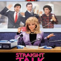 Straight Talk (Hollywood Pictures Movie)