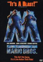 Super Mario Bros. (Hollywood Pictures Movie)