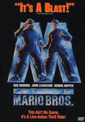Super Mario Bros. (Hollywood Pictures Movie)