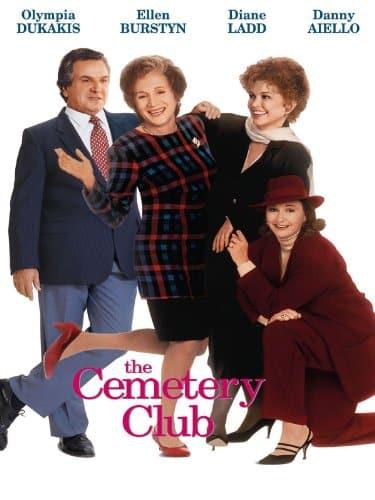 The Cemetery Club (Touchstone Movie)
