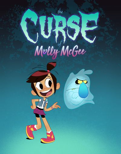 The Curse of Molly McGee (Disney Channel Show)