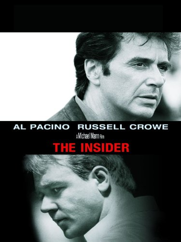 The Insider (Touchstone Movie)
