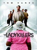 The Ladykillers (Touchstone Movie)