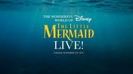The Little Mermaid Live (ABC Special)