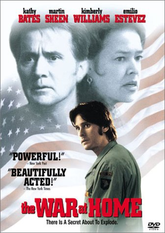 The War at Home (Touchstone Movie)