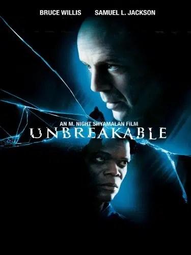 Unbreakable (Touchstone Movie)