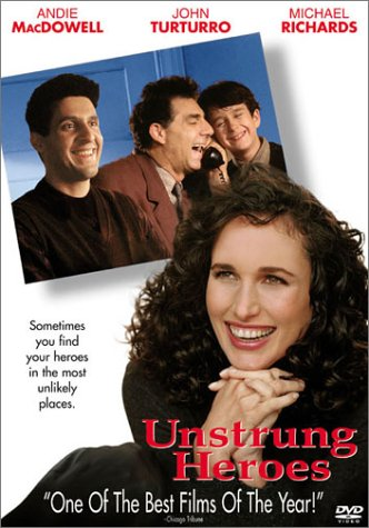 Unstrung Heroes (Hollywood Pictures Movie)