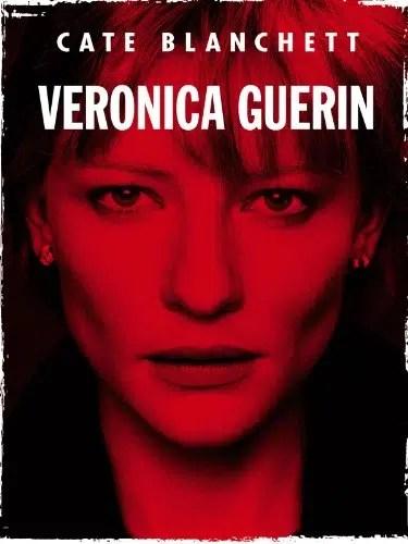 Veronica Guerin (Touchstone Movie)
