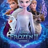 Frozen 2 (2019 Movie)