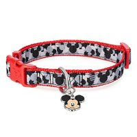 Mickey Mouse Dog Collar | Disney Pet Preoducts
