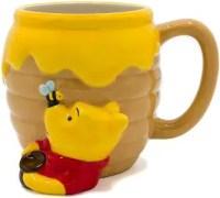 Winnie the Pooh Honey Pot Ceramic Mug