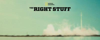 The Right Stuff (Disney+ Show)