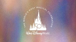 What is Disney Doing for Disney World's 50th Anniversary