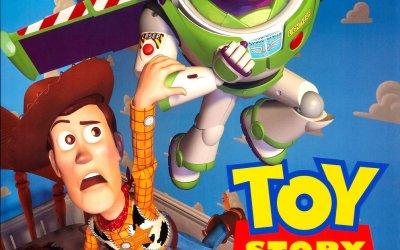The top 5 best Pixar Movies