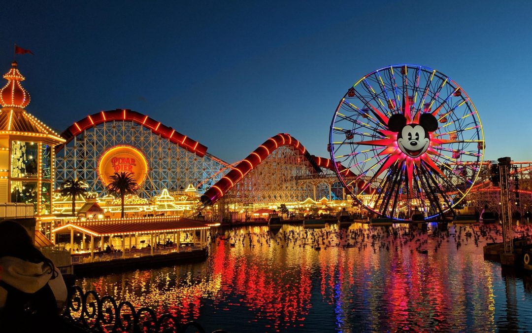 All of Food and Dinning to open in California Adventure except for Avengers Campus