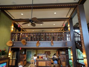 walt disney world polynesian village resort