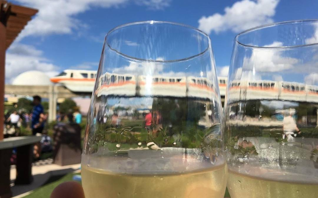 epcot walt disney world food wine festival