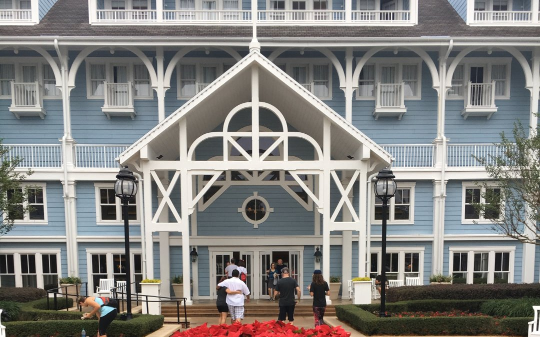 Why We Love Disney's Beach Club Resort (And I Mean LOVE)