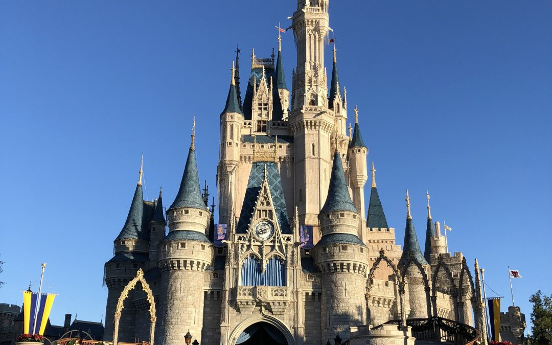 Amazon Prime Day Deals for Disney Vacations