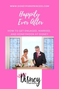 Disney Weddings Honeymoons Engaged