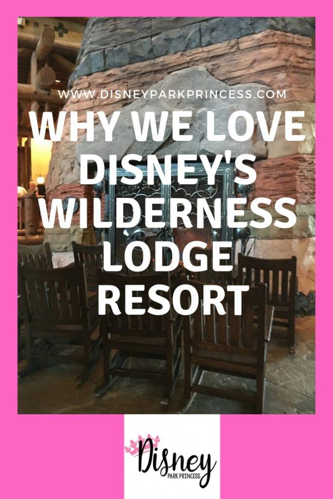 Why We Love Disney's Wilderness Lodge Resort at Walt Disney World