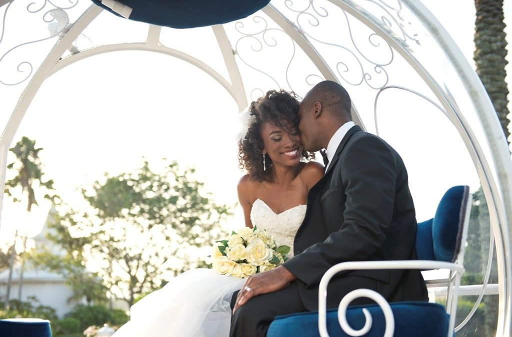 Happily Ever After – How to Get Engaged, Married, and Honeymoon at Disney