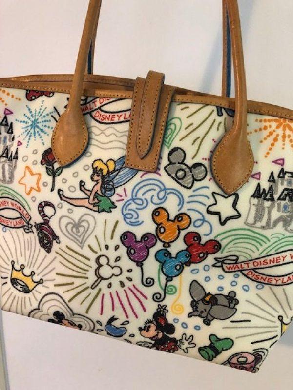 dooney bourke Disney handbag