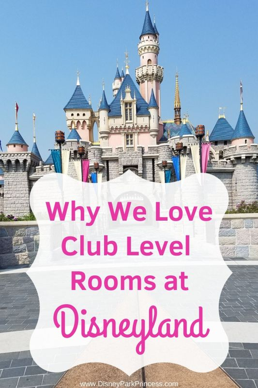 The Club Level rooms at Disney Resorts offer the perfect level of luxury and value. Learn why we love to stay Club Level on our Disney vacations! #clublevel #luxurytravel #conciergelevel #disneyworld #waltdisneyworldclublevel #disneyland