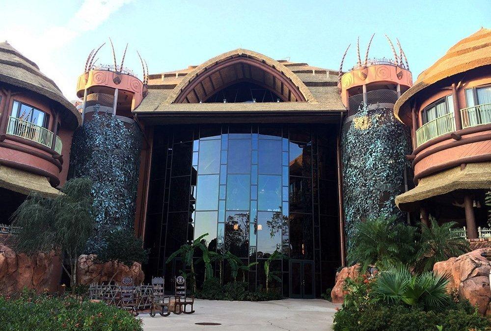 Why We Love Disney's Animal Kingdom Lodge at Walt Disney World