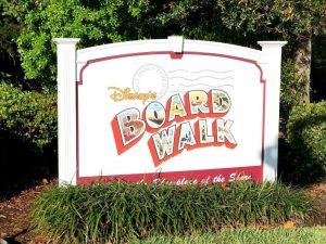 Walt Disney World Deluxe Resorts