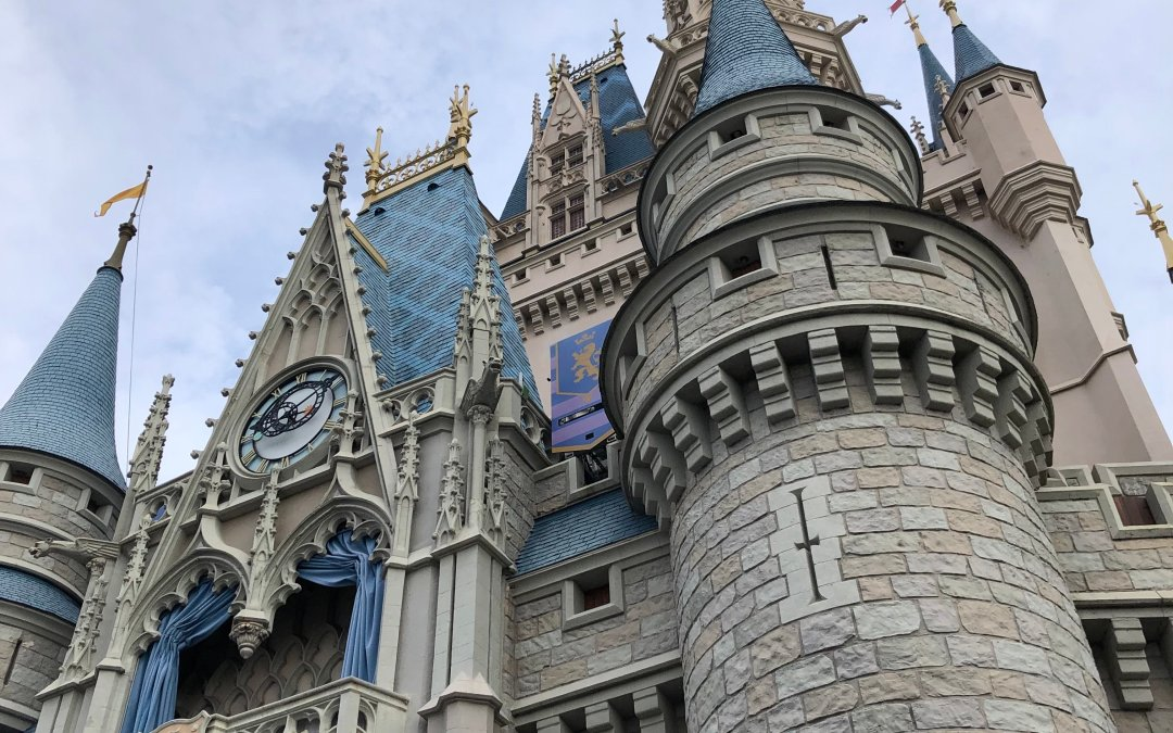 Five Things Every First Time Walt Disney World Visitor Should Know (And Seasoned Pros, Too)!