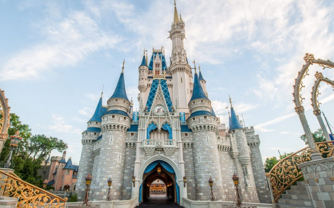 Walt Disney World Reopening Information