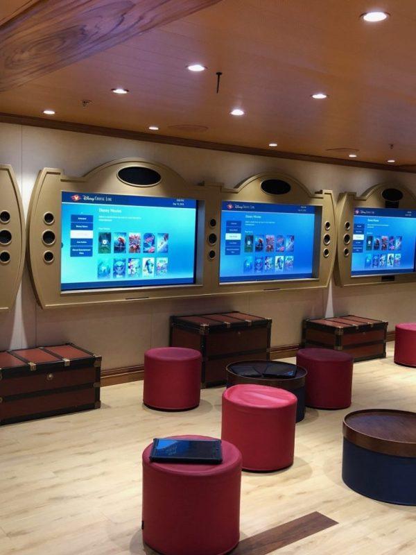 Disney Cruise Line Oceaneers Club