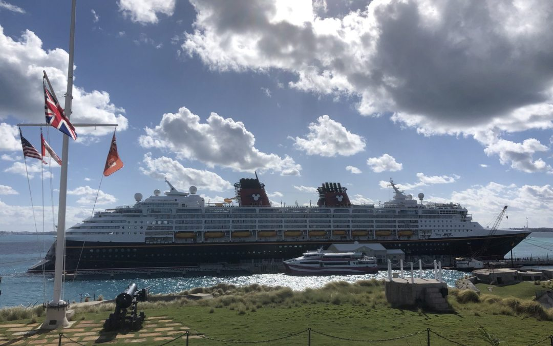 Five Things Disney Cruise Line Could Improve Upon