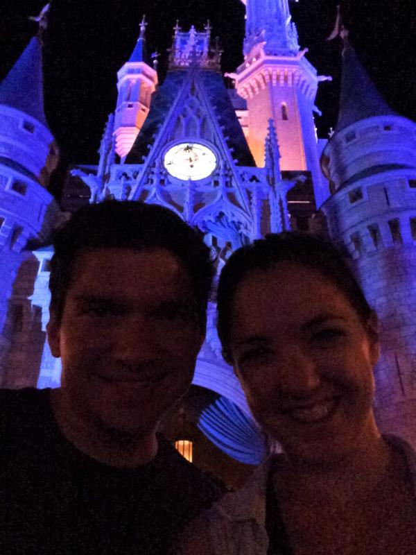 Disney Parks And Resorts Honeymoon Registry Couple Search