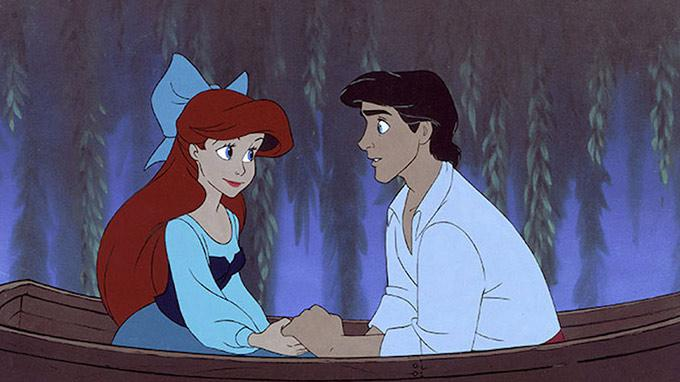 12 Kissing And Charming Prince Cinderella