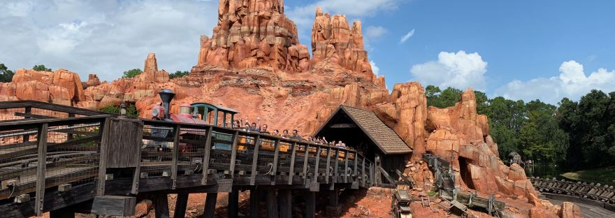 Must-have Fastpasses