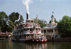 Disney World Independence Day