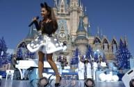 Disney Parks Unforgettable Christmas 5