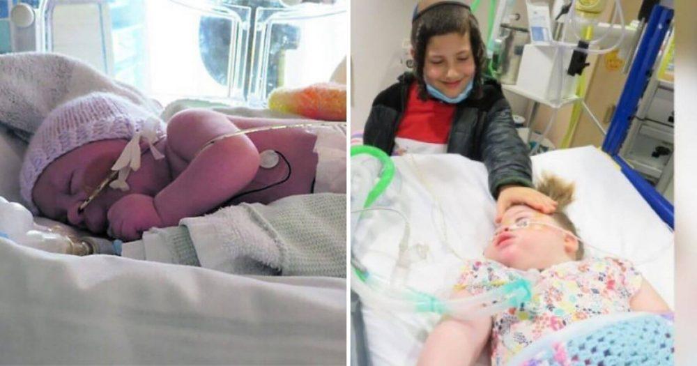 Israeli Chief Rabbi Orders Hospital to Pull Plug on Two-Year-Old Girl on Life-Sustaining Treatment
