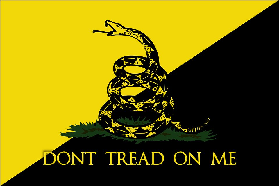 America's War for Independence Was Not Revolution or Rebellion, But Resistance to Tyranny!