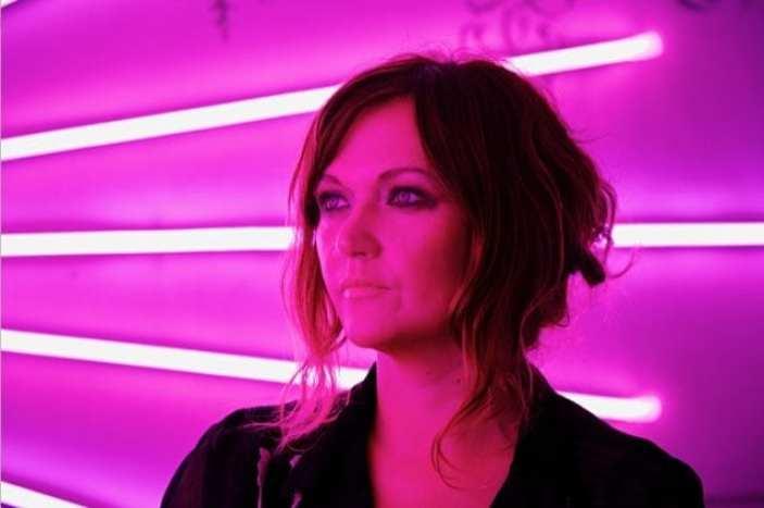 Hayley Ross promo photo