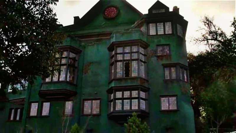 OA Nob Hill House