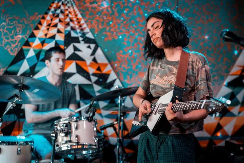 crumb band promo image