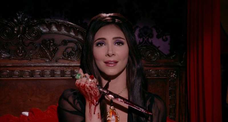 samantha robinson as the love witch