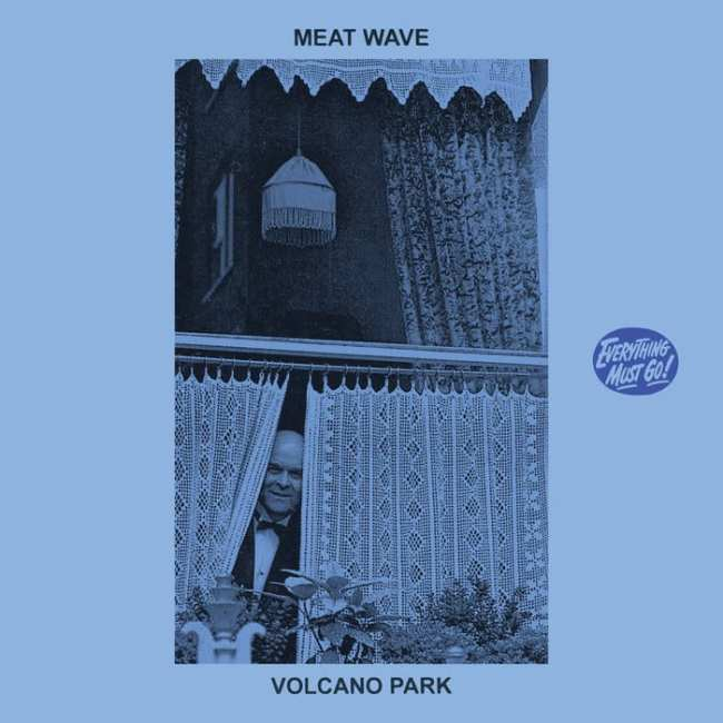Meat Wave Volcano Park EP