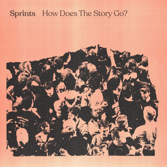 sprints how does the story go